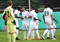 Konyaspor, ilk hazırlık maçında güldü