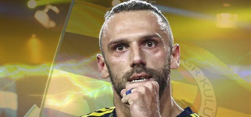 Fenerbahçe'den Vedat Muriqi kararı! Kritik tarih belli oldu