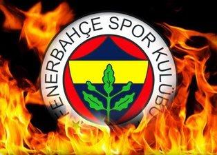 Fenerbahçe'den 2020 bombası! Dünya yıldızının transferi tamam...