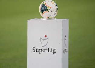 İşte Süper Lig'de güncel puan durumu 2021/22 sezonu 9. hafta