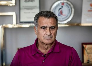 Şenol Güneş'ten Fenerbahçe ve Galatasaray yorumu
