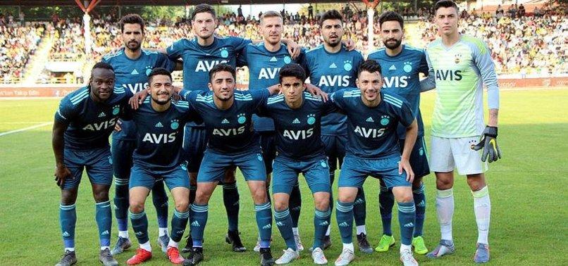 Fenerbahçe'de kim nasıl oynadı? Allahyar, Ozan Tufan ve Murat Sağlam...