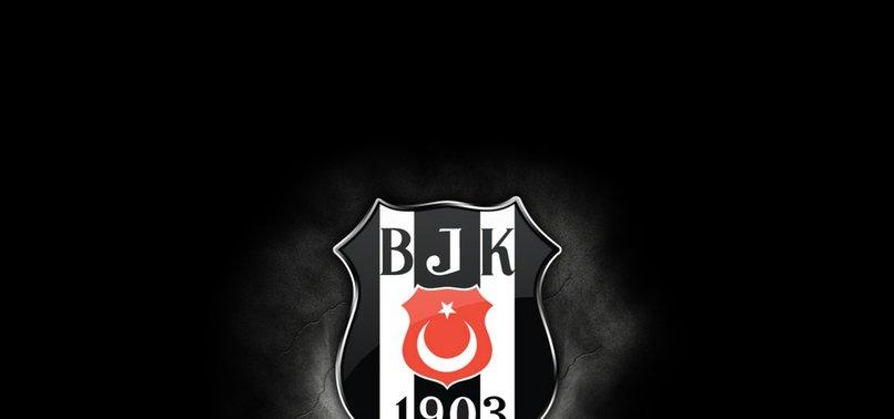 Beşiktaş'ta ayrılık! İşte yeni takımı