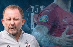 Beşiktaş'ın transferini yazdılar! Yıldız futbolcu...