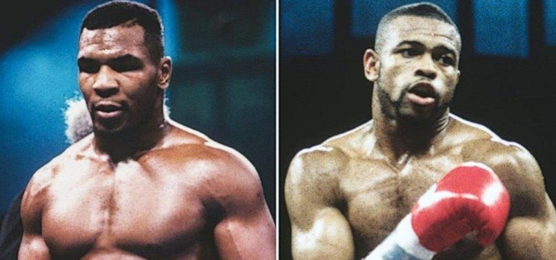 Efsane geri dönüyor! Mike Tyson - Roy Jones Jr. maçı ne zaman, saat kaçta ve hangi kanalda?