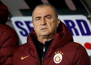 Galatasaray'da Fenerbahçe sırrı ortaya çıktı! Fatih Terim...