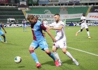 Spor yazarları Yukatel Denizlispor-Trabzonspor maçını değerlendirdi