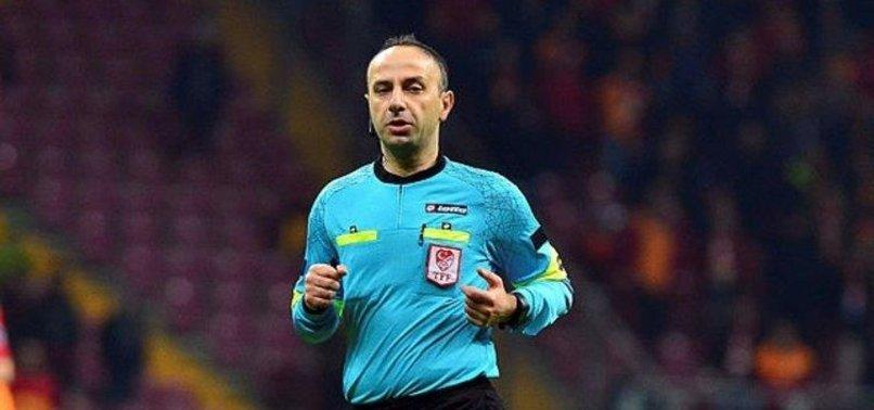 Kayserispor-Fenerbahçemaçının VAR'ı belli oldu