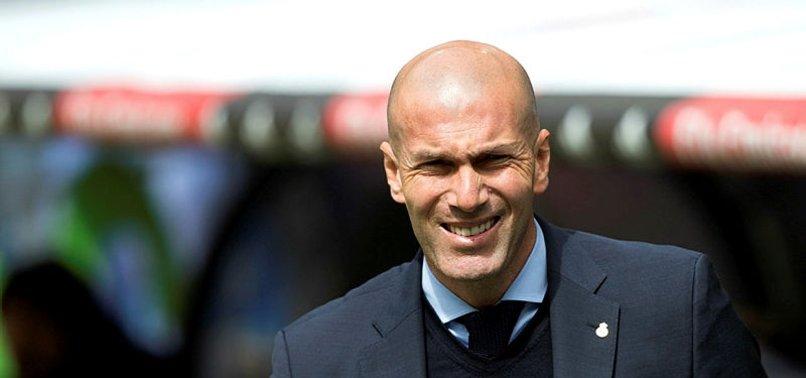 ManU'da Zidane sesleri