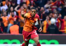 Galatasarayda Garry Rodrigues operasyonu