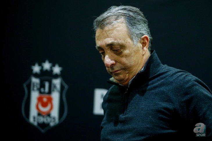 Beşiktaş'ta transfer çıkmazı! Limit aşılırsa ne olacak? İşte cevabı