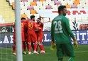 Yeni Malatyaspor kötü seriye 'dur' dedi!