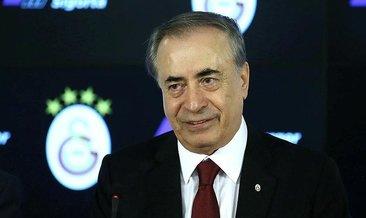 Mustafa Cengiz'den flaş Falcao ve Fatih Terim sözleri!