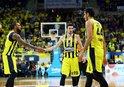 Fenerbahçe Beko, THY Avrupa Ligi'nde Barcelona'ya konuk olacak