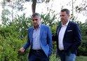 Beşiktaş'ta yeni hoca cepteymiş! Fikret Orman...