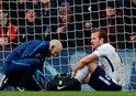 Tottenhamda Kane şoku!
