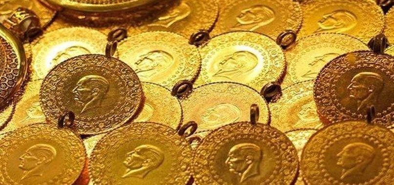 Altın piyasasında bugün! 30 Kasım 2020 Gram altın, çeyrek altın, yarım altın ve tam altın ne kadar? İşte güncel altın fiyatları...