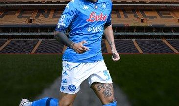 F.Bahçe golcüsünü İtalya'da buldu! İşte sözleşme detayları