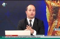 Aykut Kocaman, A Sporda Dünya Kupasını değerlendirdi