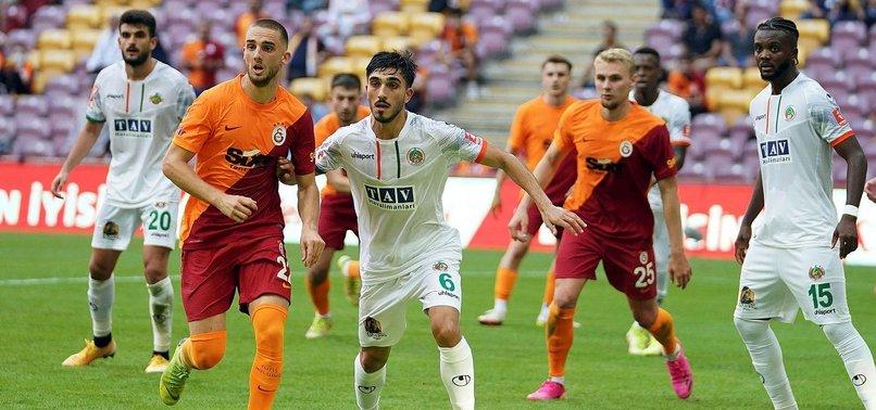 Spor yazarları Galatasaray - Alanyaspor maçını yorumladı