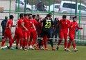Sivas Belediyespordan muhteşem goller   İZLEYİN