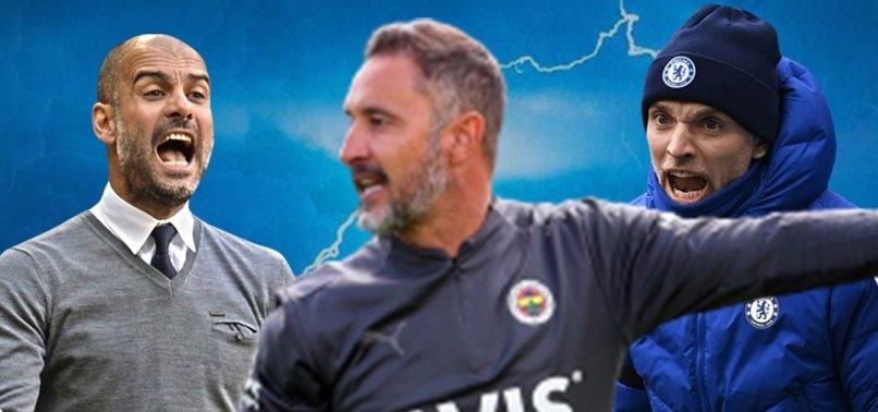 Pereira ile ilgili o gerçek ortaya çıktı! Guardiola ve Tuchel...