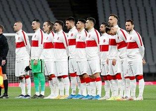 A Milli Takım'ımızın maçları ne zaman, saat kaçta? İşte millilerimizin EURO 2020 fikstürü