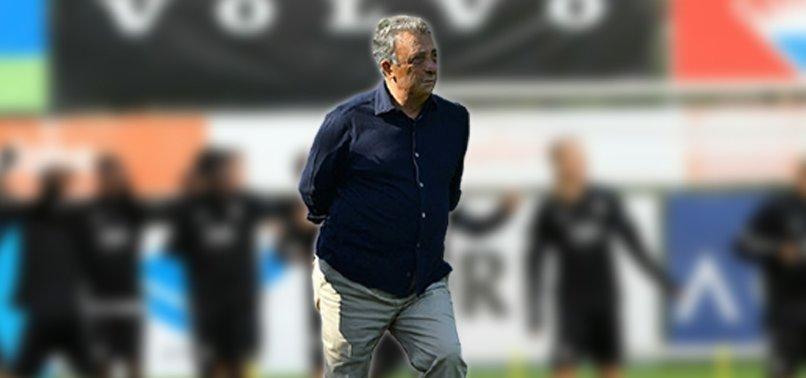 Ahmet Nur Çebi'den prim morali! İki maç...