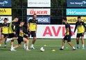 Fenerbahçe Medipol Başakşehir'e hazır