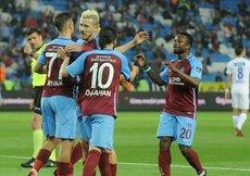 Trabzonsporda feda dönemi