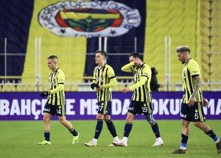 Spor yazarları Fenerbahçe'nin Göztepe'ye 1-0 mağlup olduğu maçı değerlendirdi