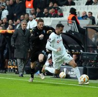 Beşiktaş taraftarından Oğuzhan tepkisi