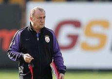 Galatasarayda her yol Mirandaya çıkıyor