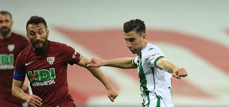 Son dakika transfer haberleri: Bursaspor Onur Atasayar ile 2 yıllık sözleşme imzaladı