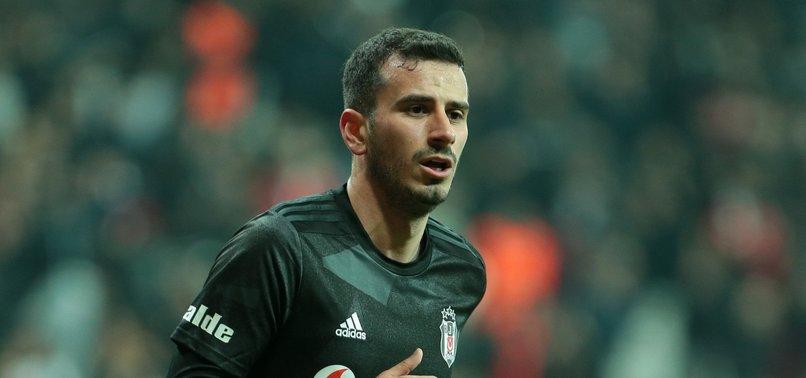 Beşiktaş'ta Oğuzhan Özyakup indirimi kabul etti!
