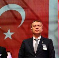 Beşiktaşta Tüzük Tadil Kongresi başladı