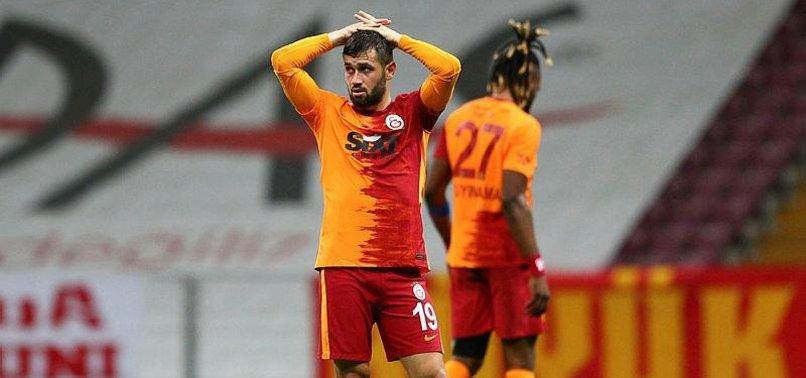 Galatasaray'dan son 14 yılın en kötü başlangıcı