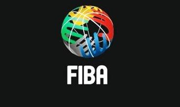 FIBA'dan basketbol dünyasına mesaj