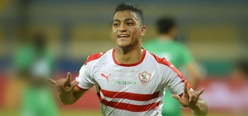 Mostafa Mohamed transferi için resmi açıklama geldi! İşte Fenerbahçe'nin teklifi