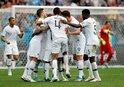 Fransa yarı finalde! (GENİŞ ÖZET)