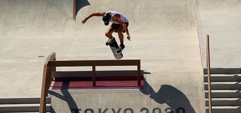 Tokyo'da Olimpiyat heyecanı! 26 milyar euro...