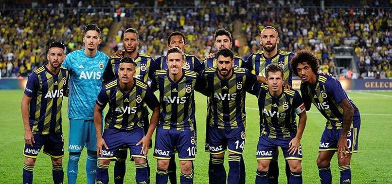Fenerbahçe'ye şok! 1 ay sahalardan uzak kalacak