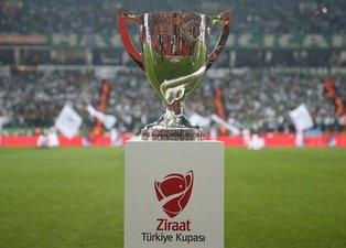Ziraat Türkiye Kupası'nda yarı final eşleşmeleri belli oldu! Maçlar ne zaman oynanacak?