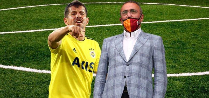 Fenerbahçe ve Galatasaray'dan Alpaslan Öztürk harekatı!