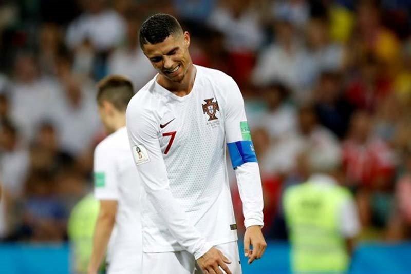 Ronaldonun İtalyadaki malikanesi dudak uçuklattı