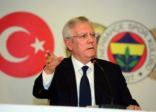 Fenerbahçe'nin gizli planı ortaya çıktı! Eğer Aziz Yıldırım seçilseydi...