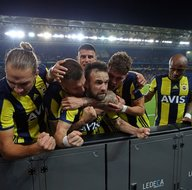 Fenerbahçede Valbuena rüzgarı! Sosyal medyayı salladı