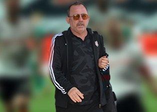 Beşiktaş'ın transfer listesi açığa çıktı! İşte o 4 isim