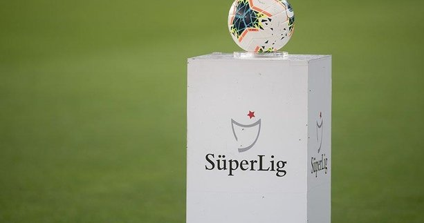 İşte Süper Lig'de güncel puan durumu 2020/21 sezonu 27. hafta