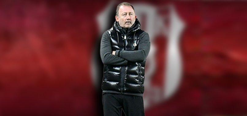 Beşiktaş'tan transfer çalımı! Galatasaray ve Fenerbahçe de peşinde